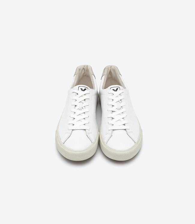 Baskets esplar white - Veja num 1