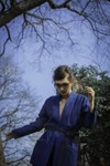 Kimono kantic nuit électrique - Les Récupérables - 1