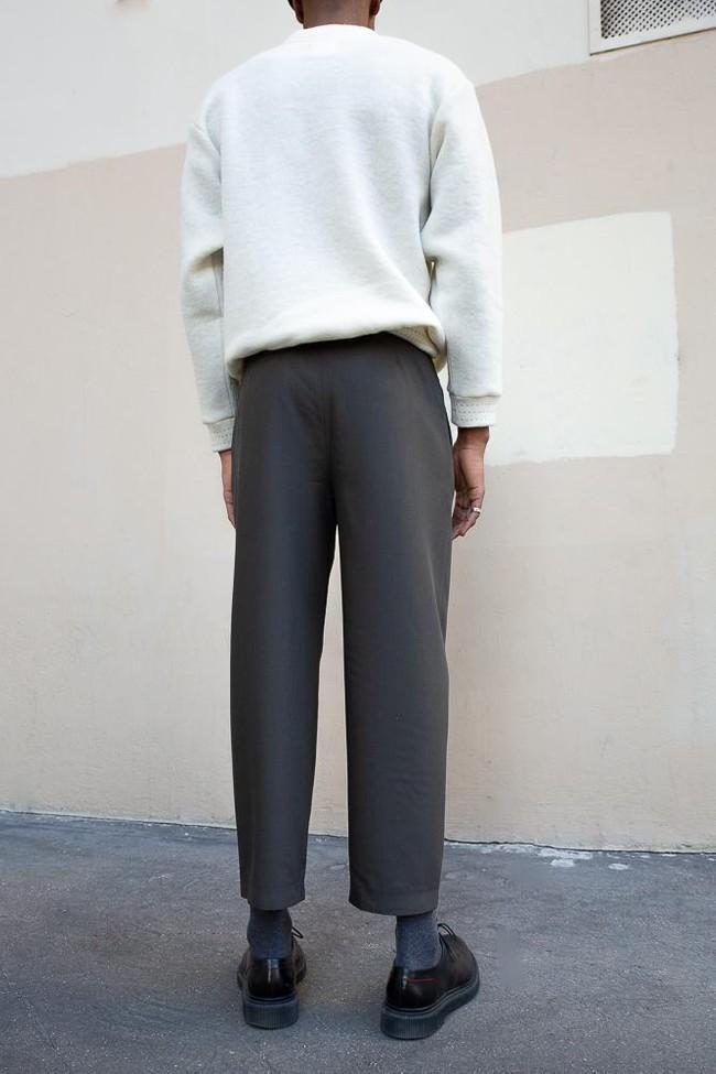 Pantalon cambridge - Noyoco num 2