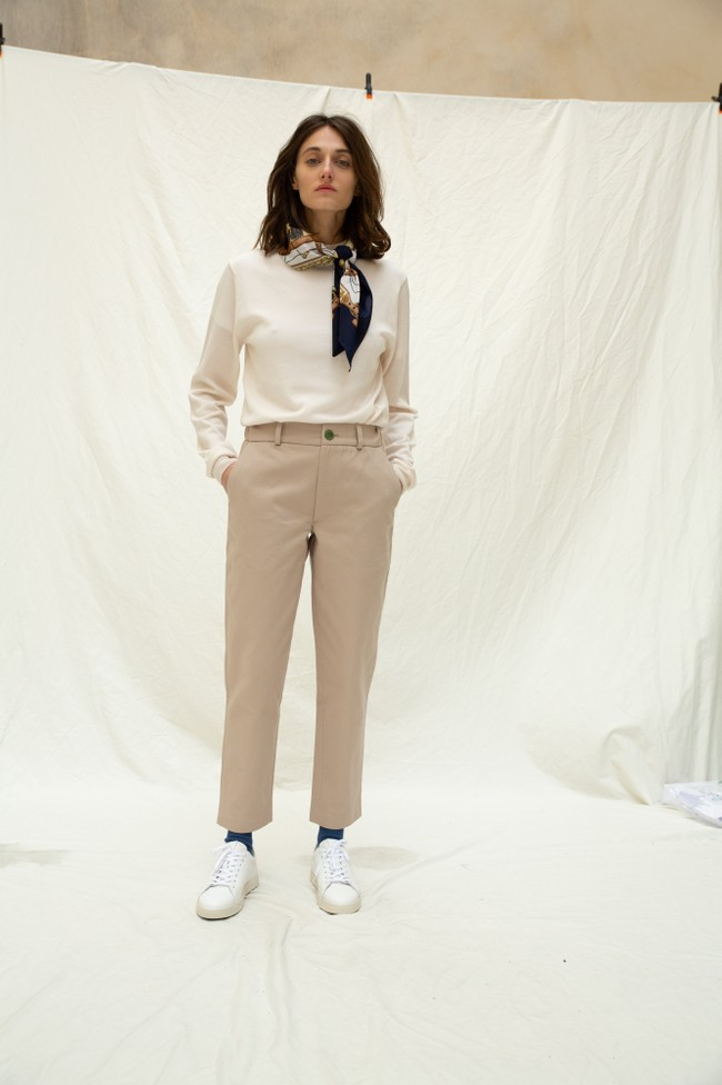 Pantalon sendai - Noyoco num 7