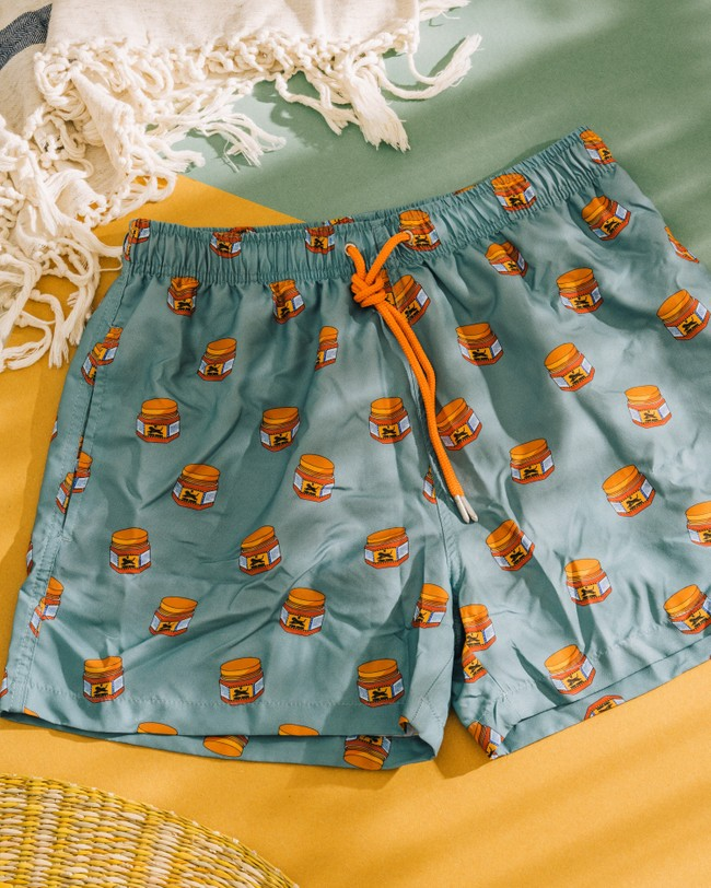 Tiger brava swimsuit - Brava Fabrics num 2