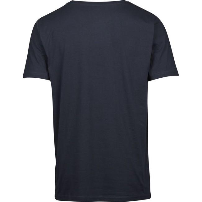 T-shirt chouette en coton bio - Knowledge Cotton Apparel num 4