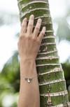 Bracelet hoya kerrii - Elle & Sens - 2