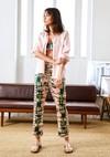 Pantalon adèle // rose - Bagarreuse - 2