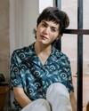 The osaka parasol aloha blouse - Brava Fabrics - 5