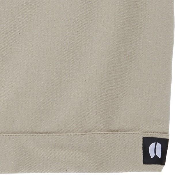 Veste recyclée - la veste authentique beige - Hopaal num 5
