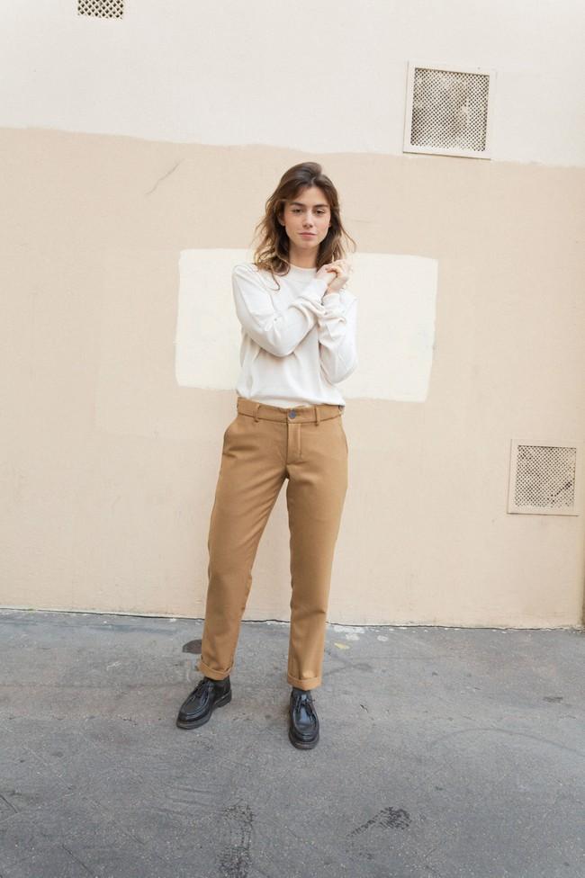 Pantalon simon - Noyoco num 3
