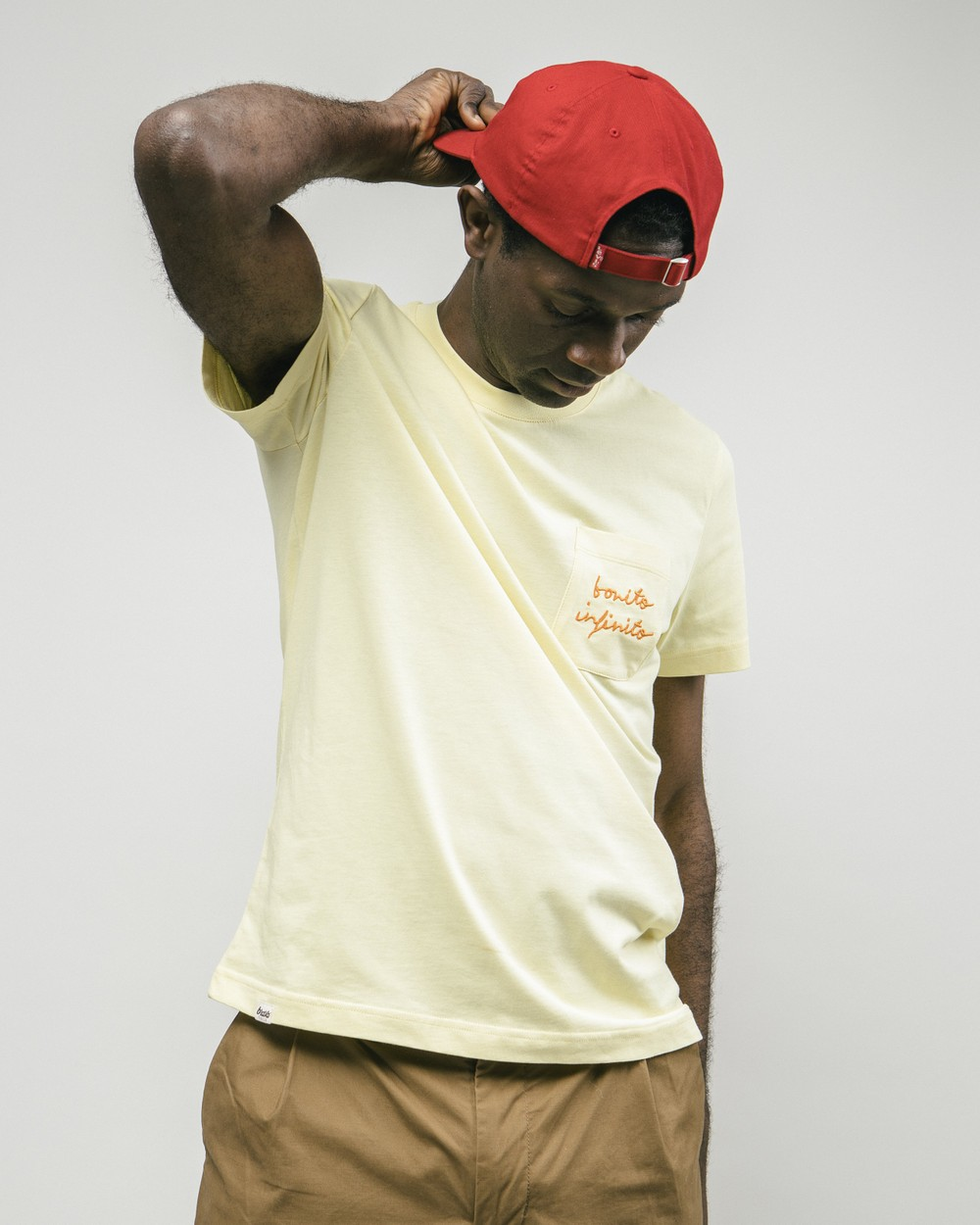 Bonito infinito t-shirt - Brava Fabrics