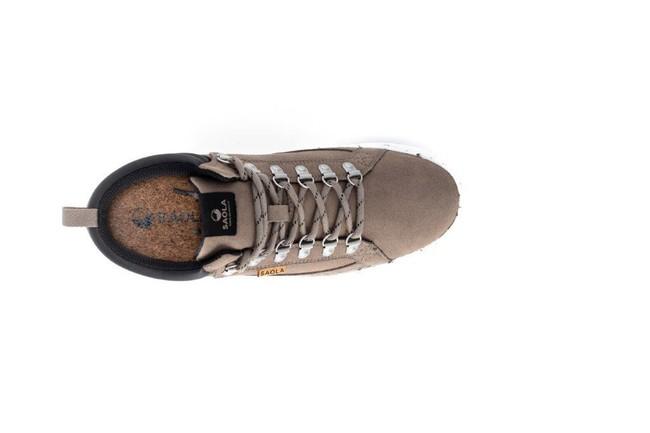 Chaussures recyclées baikal brindle - Saola num 3