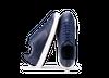 Chaussure semelle pneu recyclé cuir navy - gravière - Oth - 2