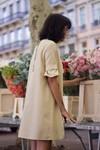 Robe brigitta - Maison Alfa - 1