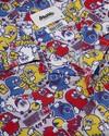 Power up pac-man™ x brava   aloha shirt - Brava Fabrics - 3