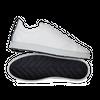 Chaussure en graviere cuir recyclé blanc - O.T.A - 1