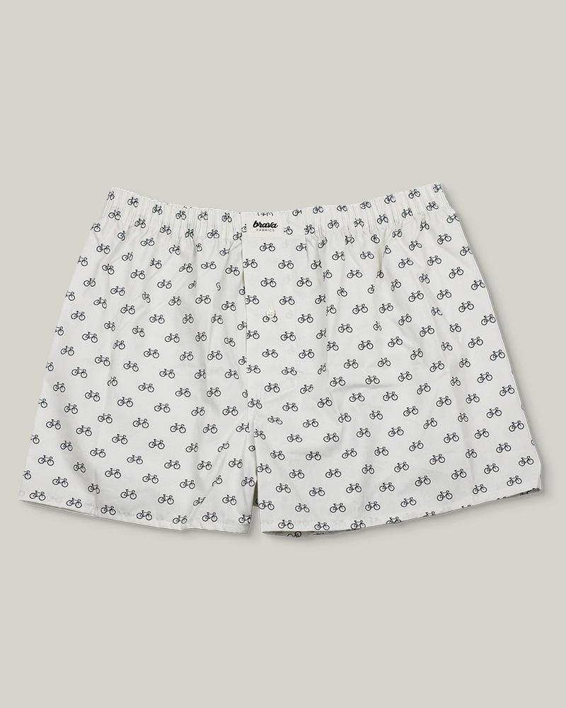 Fixed gear boxer - Brava Fabrics