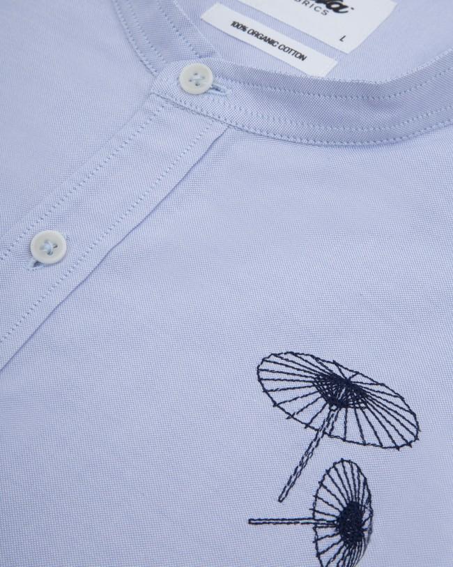 The osaka parasol essential shirt - Brava Fabrics num 3