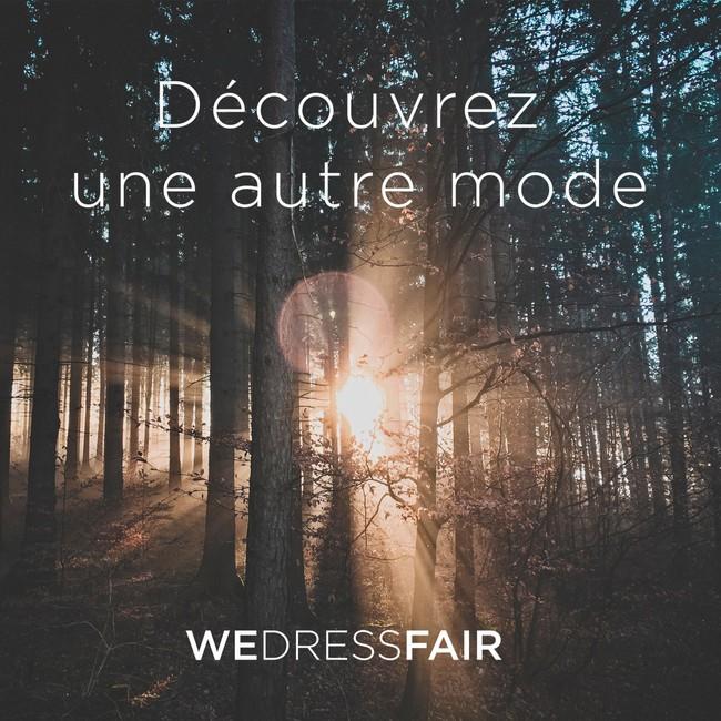 Carte cadeau - 200€ - WeDressFair