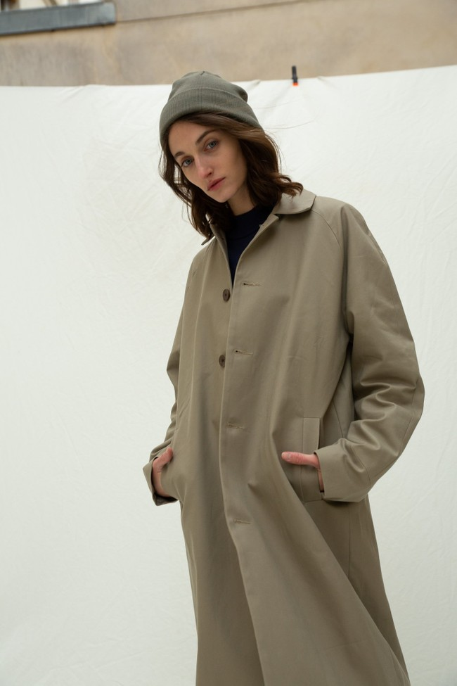 Manteau mac mayfair - Noyoco num 3