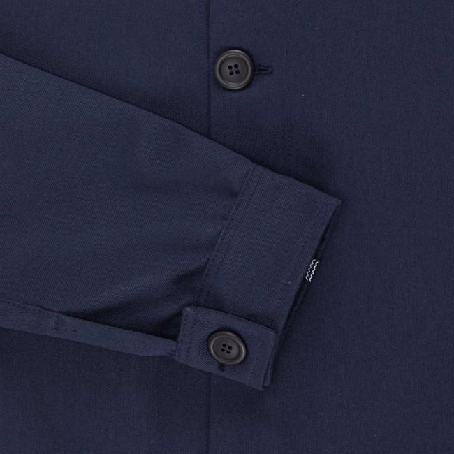 Veste recyclée - la veste bleue - Hopaal num 6
