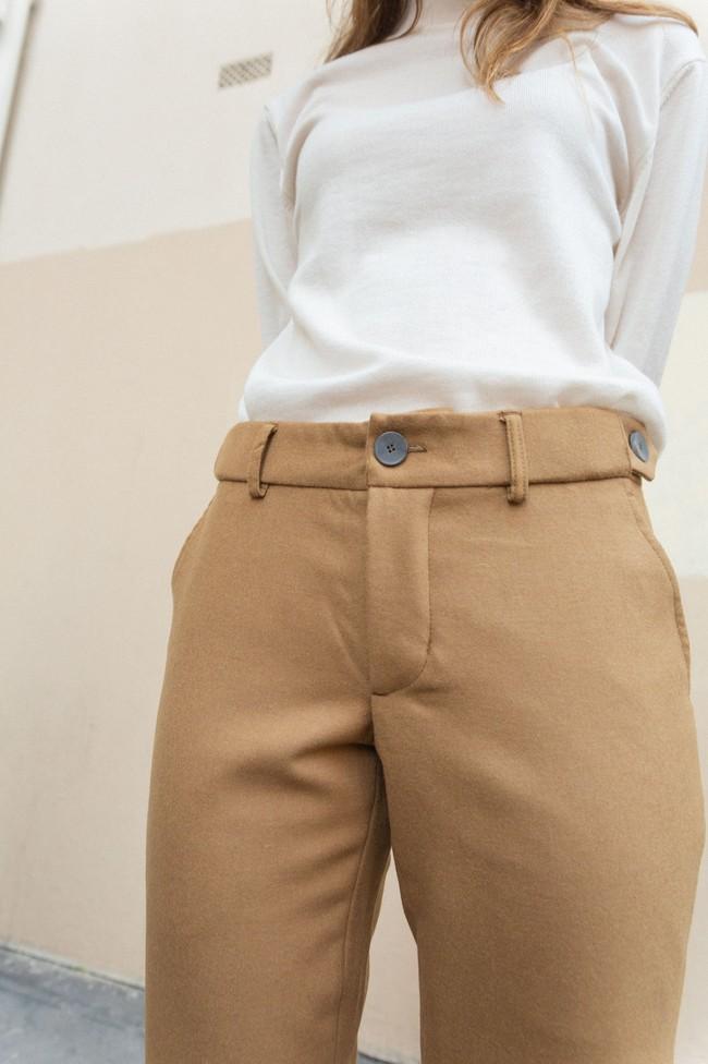 Pantalon simon - Noyoco num 7