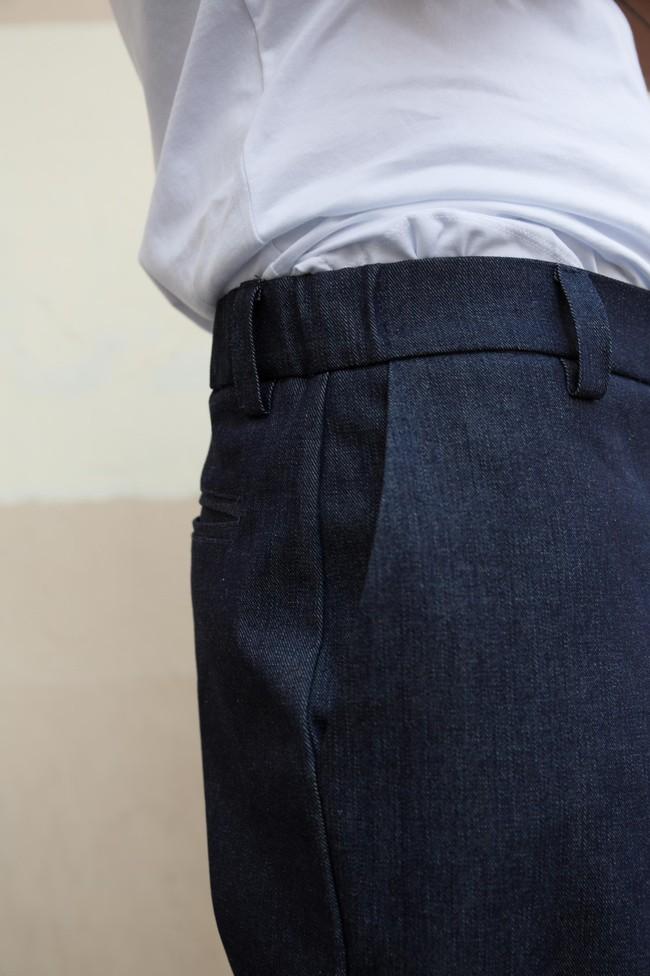 Pantalon stockholm - Noyoco num 4
