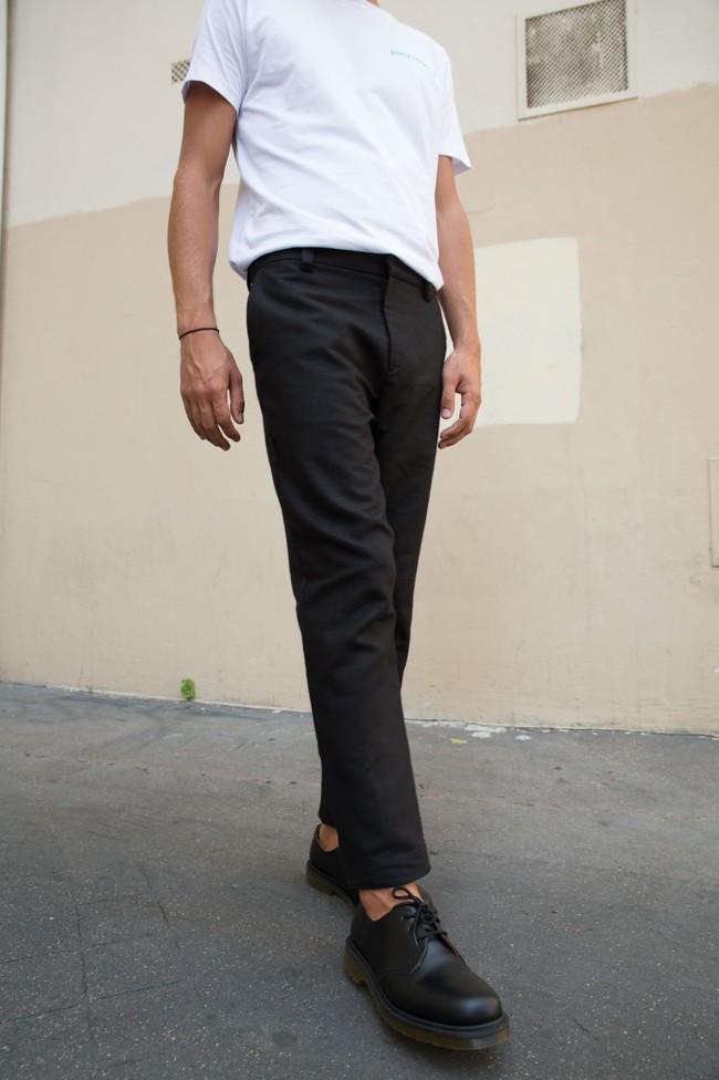 Pantalon stockholm - Noyoco num 14