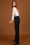 Pantalon tailleur new-york vert profond - 17h10 num 1
