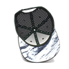 Wild cap – casquette technique recyclée [green wild] - Nosc - 4
