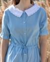 Robe-chemise alicia - April & C - 2
