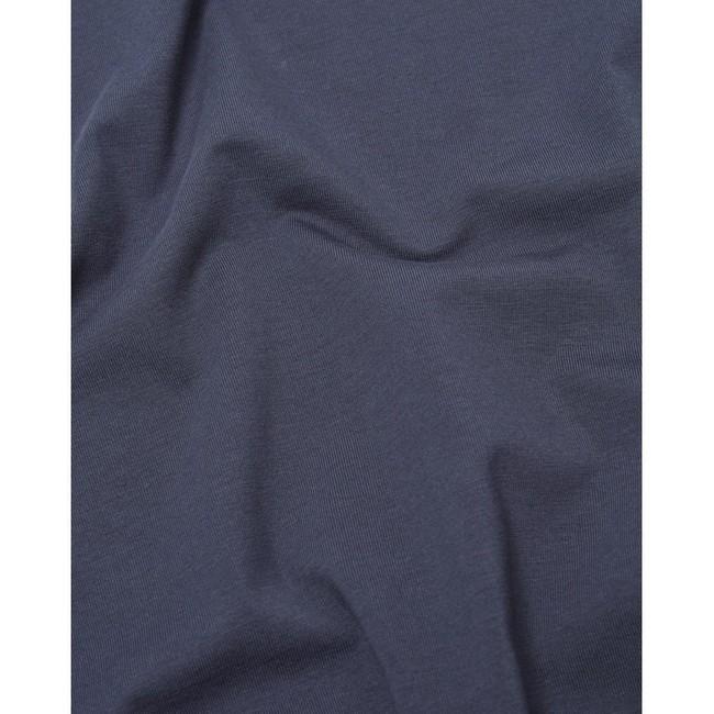 Pack t-shirt et boxer marine en coton bio - Knowledge Cotton Apparel num 4
