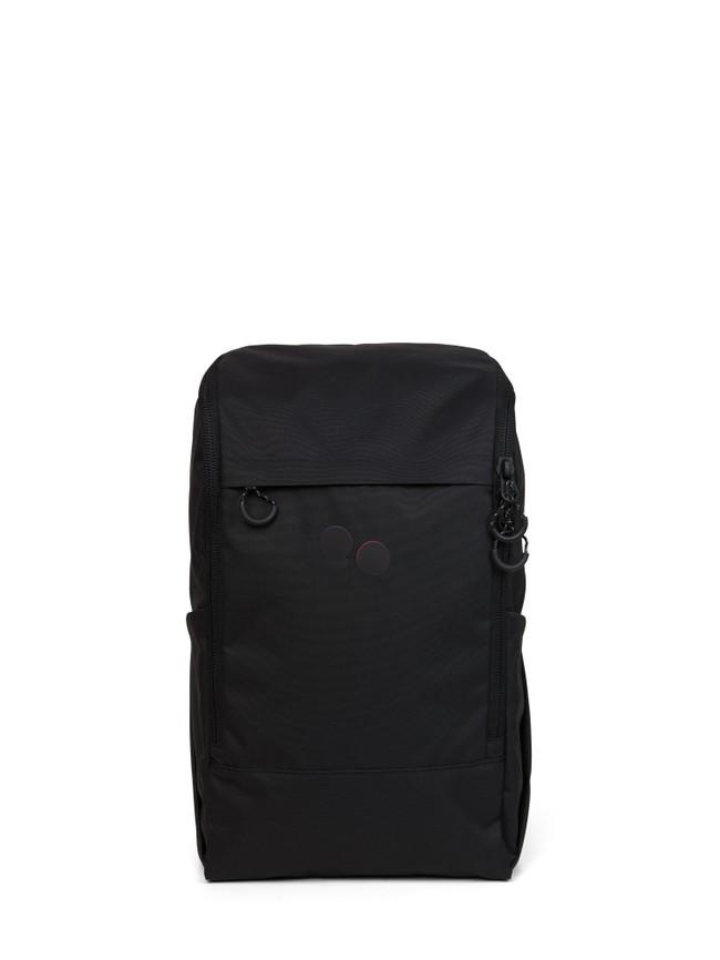 Sac à dos noir recyclé - purik - pinqponq