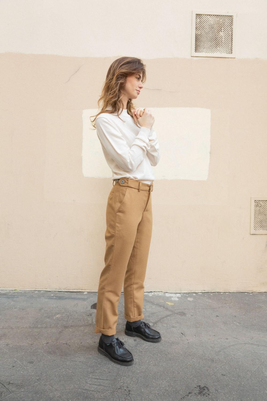 Pantalon simon - Noyoco