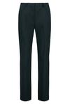 Pantalon tailleur berlin vert bouteille - 17h10 - 2