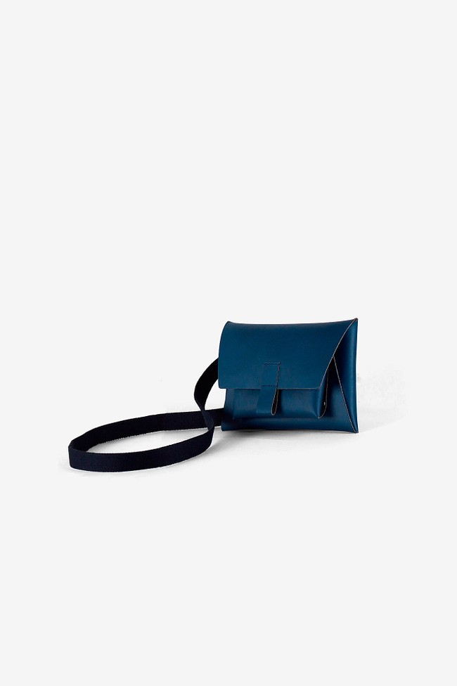 Kangaroo belt bag - Walk with me