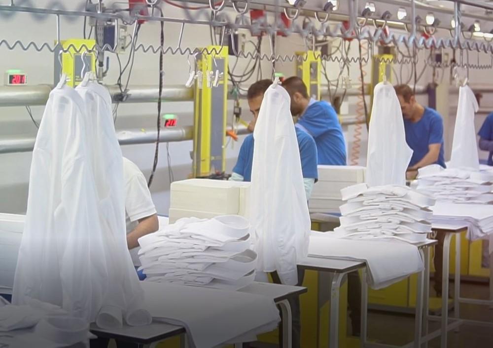 Photo de Zevigas Tekstil