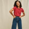 people tree jeans bio ethique femme