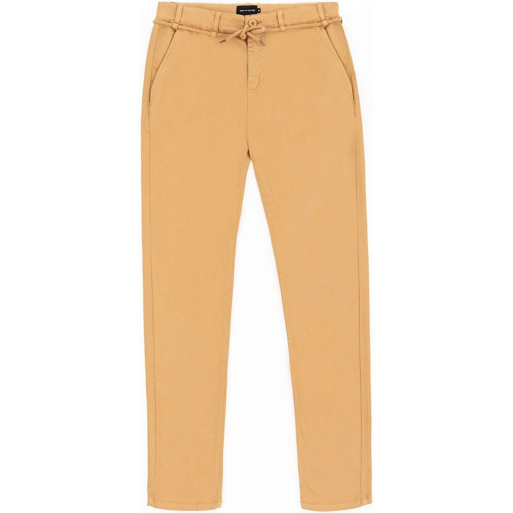 Pantalon sand tiago - Bask in the Sun