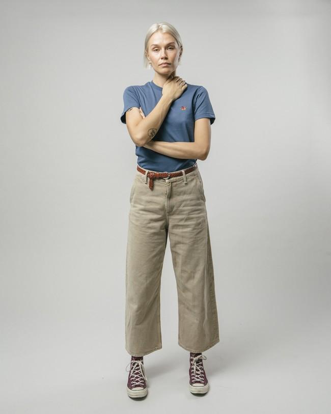 Bird's swarm womens t-shirt - Brava Fabrics num 3