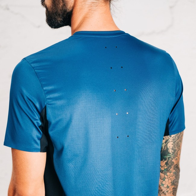 Wild tee-shirt - haut technique & recyclé - Nosc num 5