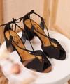 Sandales stéphanie - Etre amis
