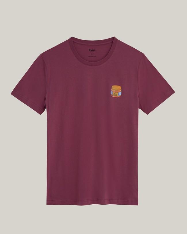 Tiger brava t-shirt - Brava Fabrics num 1
