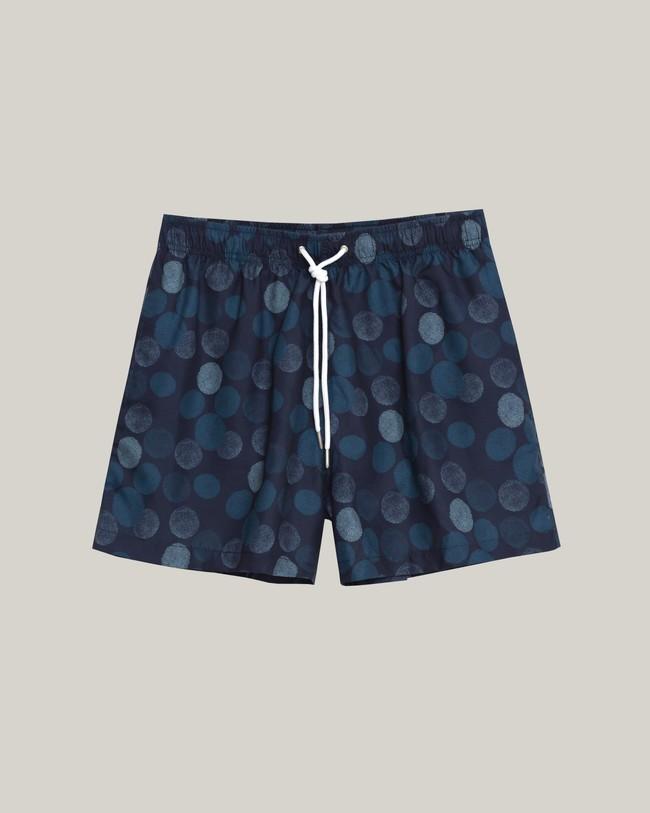 Hana bloom swimsuit - Brava Fabrics