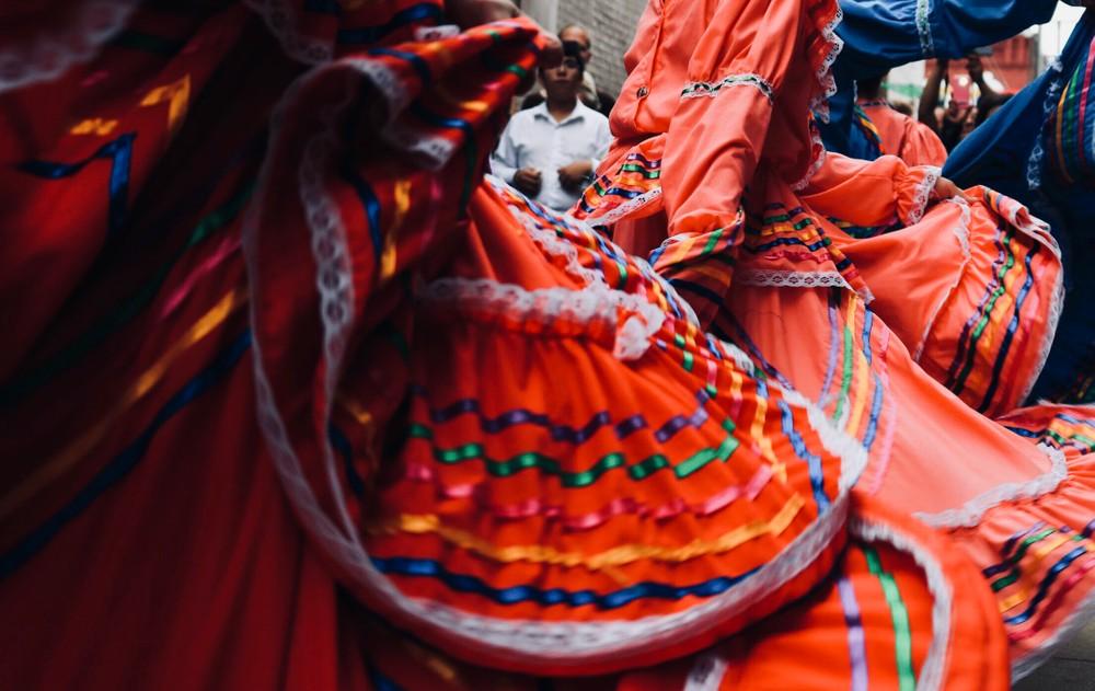 L'appropriation culturelle dans la mode