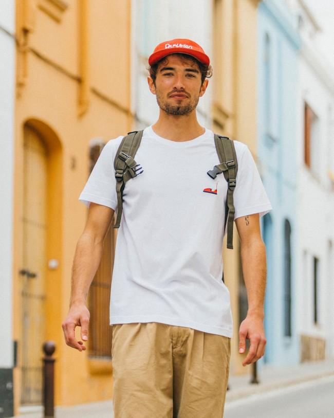 Autoscooter t-shirt - Brava Fabrics num 6