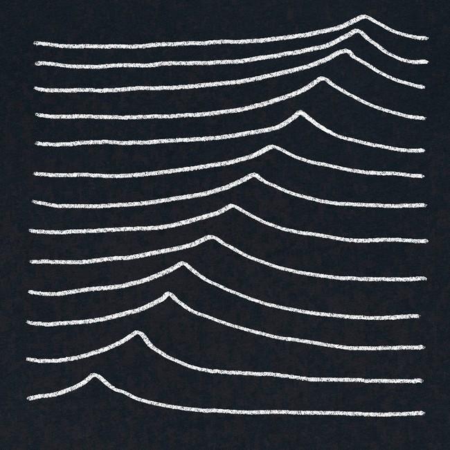 T-shirt en coton bio black swell - Bask in the Sun num 2