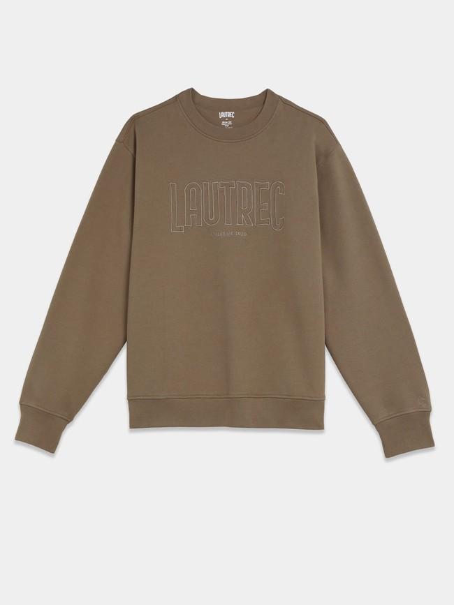 Le sweatshirt | lautrec, millésime 2020 - Lautrec num 7
