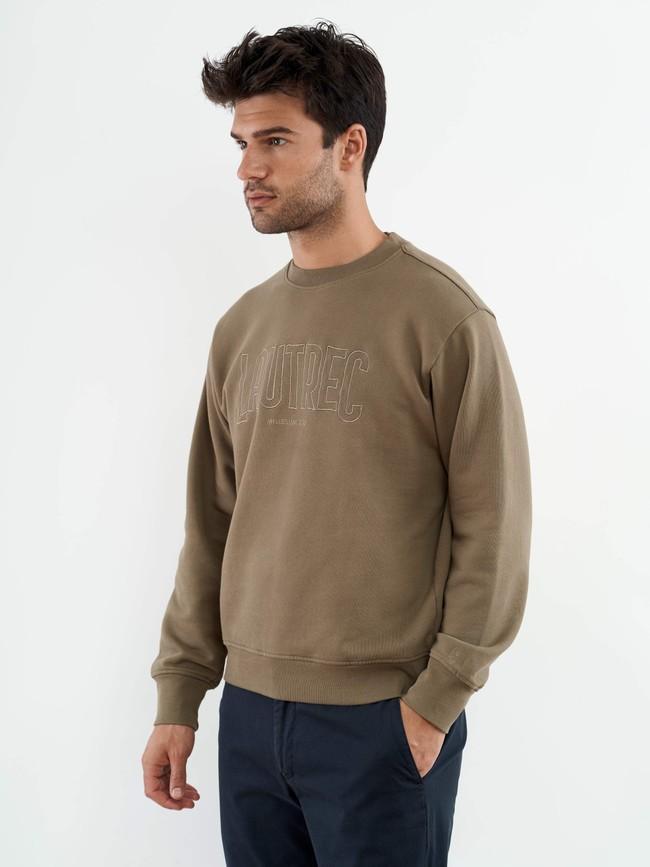 Le sweatshirt | lautrec, millésime 2020 - Lautrec num 1