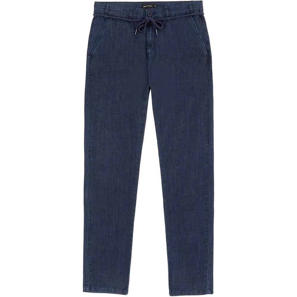 Pantalon denim tiago - Bask in the Sun