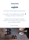 Espadrille r. homme - Angarde - 2