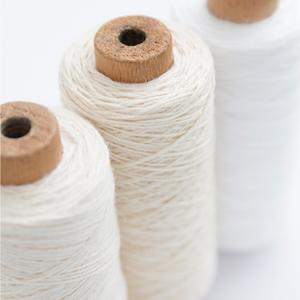 photo de Coton biologique recyclé