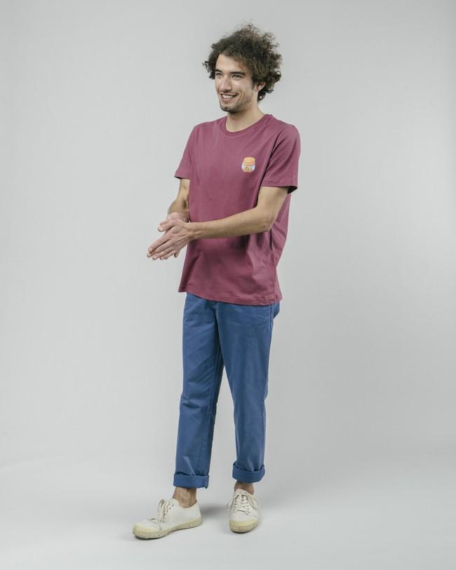 Tiger brava t-shirt - Brava Fabrics num 3